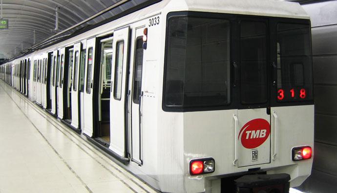 Городской транспорт, метро
